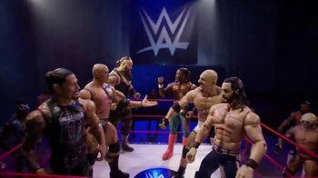 WWE TV Spot, 'Choose Your Side' Featuring Kofi Kingston, Braun Strowman - Thumbnail 7
