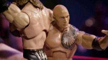 WWE TV Spot, 'Choose Your Side' Featuring Kofi Kingston, Braun Strowman - Thumbnail 8