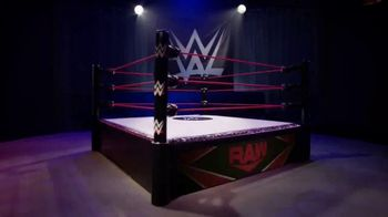 WWE TV Spot, 'Choose Your Side' Featuring Kofi Kingston, Braun Strowman - Thumbnail 9
