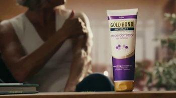 Gold Bond Ultimate Crepe Corrector Age Defense TV Spot, 'Diminish Wrinkled Skin' - Thumbnail 7