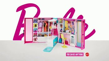Barbie Dream Closet TV Spot, 'Look at All This Space' - Thumbnail 10