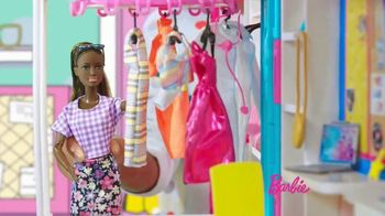 Barbie Dream Closet TV Spot, 'Look at All This Space' - Thumbnail 4