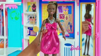 Barbie Dream Closet TV Spot, 'Look at All This Space' - Thumbnail 5