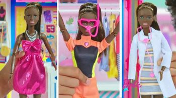 Barbie Dream Closet TV Spot, 'Look at All This Space' - Thumbnail 6