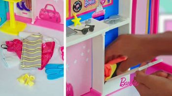 Barbie Dream Closet TV Spot, 'Look at All This Space' - Thumbnail 7