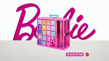 Barbie Dream Closet TV Spot, 'Look at All This Space' - Thumbnail 9