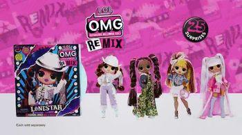 L.O.L. Surprise! O.M.G Remix TV Spot, '25 Surprises' - Thumbnail 6