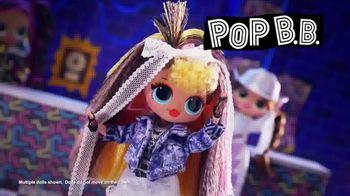 L.O.L. Surprise! O.M.G Remix TV Spot, '25 Surprises' - Thumbnail 1