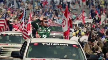 NASCAR TV Spot, '2021 Daytona 500'