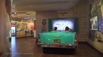 Missouri Division of Tourism TV Spot, 'Play It Safe: Wonders of Wildlife, History Museum'