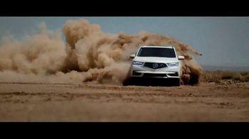 2020 Acura MDX TV Spot, 'Less Passive, More Aggressive' [T2]