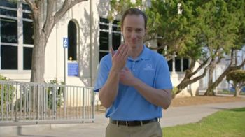 Honda TV Spot, 'Sign Language' [T2] - Thumbnail 1