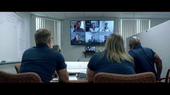 Huntington National Bank 24 Hour Grace for Business TV Spot, 'Working Hard'