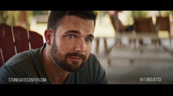 Stonegate Center Addiction Treatment TV Spot, 'Recovery Starts Here'