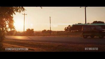 Stonegate Center Addiction Treatment TV Spot, 'Recovery Starts Here' - Thumbnail 10