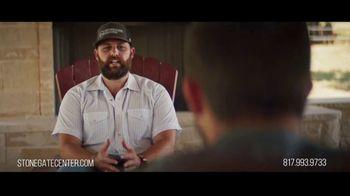 Stonegate Center Addiction Treatment TV Spot, 'Recovery Starts Here' - Thumbnail 8
