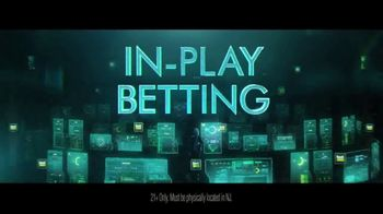Bet365 TV Spot, 'In-Play Betting' Featuring Aaron Paul - Thumbnail 3