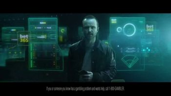 Bet365 TV Spot, 'In-Play Betting' Featuring Aaron Paul - Thumbnail 5
