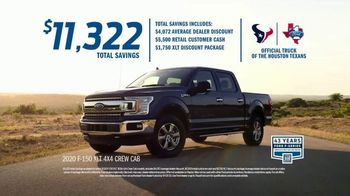 Ford TV Spot, 'The Wow Factor' [T2] - Thumbnail 7