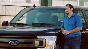 Ford TV Spot, 'The Wow Factor' [T2] - Thumbnail 4
