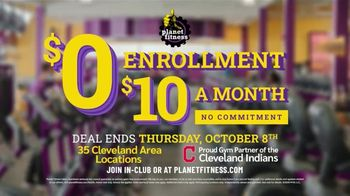 Planet Fitness TV Spot, 'No Enrollment Fee' - Thumbnail 7