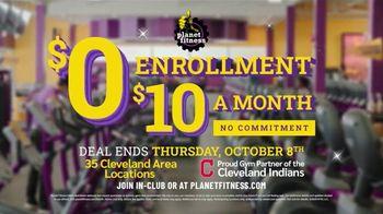 Planet Fitness TV Spot, 'No Enrollment Fee' - Thumbnail 6
