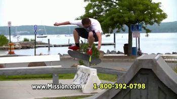Mission Cooling Sports Masks TV Spot, 'Breathable'