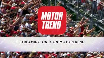 Motor Trend OnDemand TV Spot, 'NASCAR Collection' - Thumbnail 1