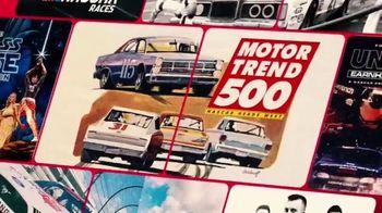 Motor Trend OnDemand TV Spot, 'NASCAR Collection' - Thumbnail 2