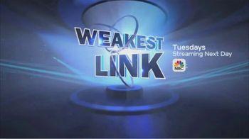 Consumer Cellular TV Spot, 'The Weakest Link: Flexible' Featuring Jane Lynch - Thumbnail 8
