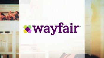 Wayfair TV Spot, 'HGTV: Cozy up for Fall' - Thumbnail 4