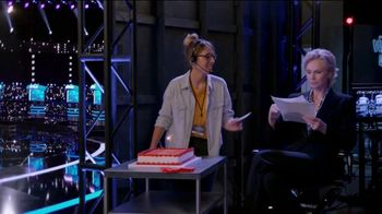 Consumer Cellular TV Spot, 'The Weakest Link: Cake' Featuring Jane Lynch - Thumbnail 1