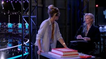 Consumer Cellular TV Spot, 'The Weakest Link: Cake' Featuring Jane Lynch - Thumbnail 2