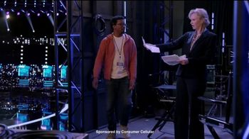 Consumer Cellular TV Spot, 'The Weakest Link: Fine Print' Featuring Jane Lynch - Thumbnail 2