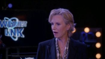 Consumer Cellular TV Spot, 'The Weakest Link: Fine Print' Featuring Jane Lynch - Thumbnail 8