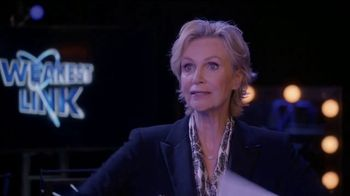 Consumer Cellular TV Spot, 'The Weakest Link: Fine Print' Featuring Jane Lynch - Thumbnail 9