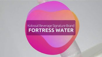 FortressWater TV Spot, 'Not Just an October Disease' - Thumbnail 1