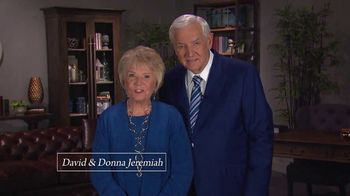 My Faith Votes TV Spot, \'Joy of Our Lives\' Featuring David Jeremiah