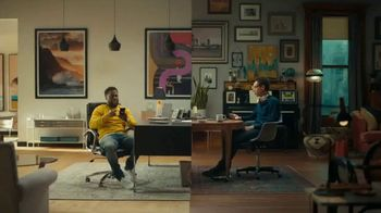 Audible TV Spot, 'All in One Place' Featuring Kevin Hart, Malcolm Gladwell
