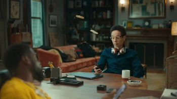 Audible TV Spot, 'All in One Place' Featuring Kevin Hart, Malcolm Gladwell - Thumbnail 2