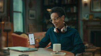 Audible TV Spot, 'All in One Place' Featuring Kevin Hart, Malcolm Gladwell - Thumbnail 3