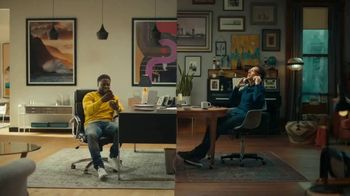 Audible TV Spot, 'All in One Place' Featuring Kevin Hart, Malcolm Gladwell - Thumbnail 4