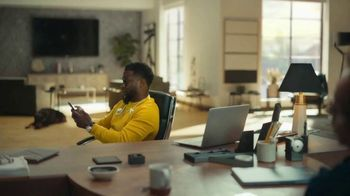 Audible TV Spot, 'All in One Place' Featuring Kevin Hart, Malcolm Gladwell - Thumbnail 5
