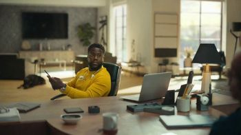 Audible TV Spot, 'All in One Place' Featuring Kevin Hart, Malcolm Gladwell - Thumbnail 6