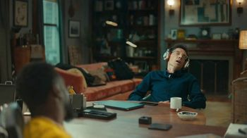 Audible TV Spot, 'All in One Place' Featuring Kevin Hart, Malcolm Gladwell - Thumbnail 7