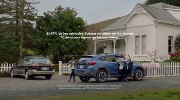 2021 Subaru Crosstrek TV Spot, 'Girls' Trip' [Spanish] [T1]