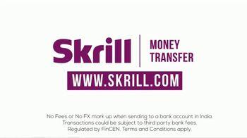 Skrill TV Spot, 'Excellent Rating' - Thumbnail 7