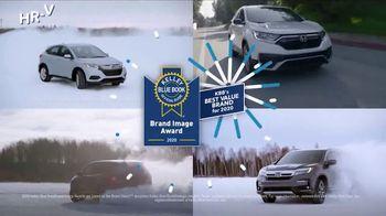 Happy Honda Days Sales Event TV Spot, 'Bright Opportunity' [T2] - Thumbnail 4