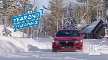Happy Honda Days Sales Event TV Spot, 'Bright Opportunity' [T2] - Thumbnail 5
