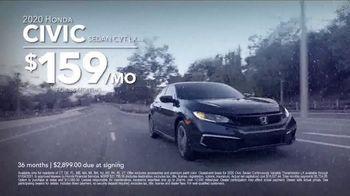 Happy Honda Days Sales Event TV Spot, 'Bright Opportunity' [T2] - Thumbnail 6